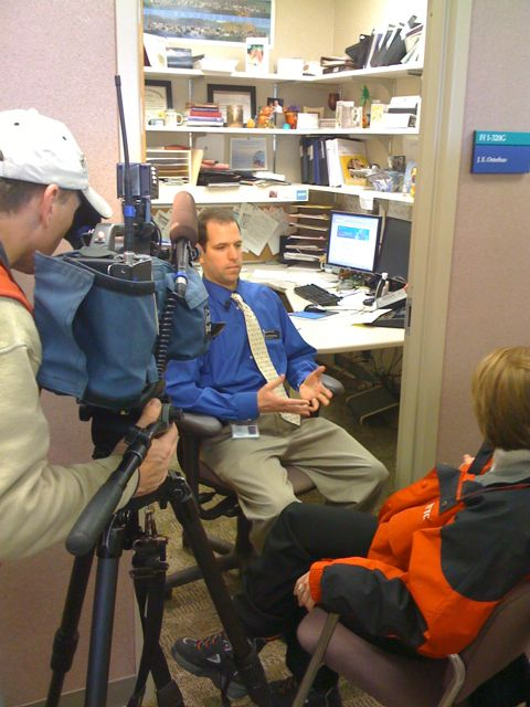Sharing Mayo Clinic in the News