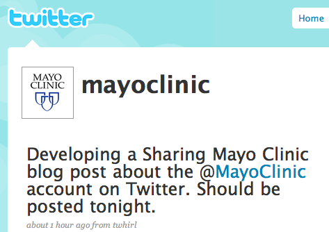 Mayo Clinic to Improve Health Insurance with Social Health Network