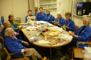 RMH Volunteers