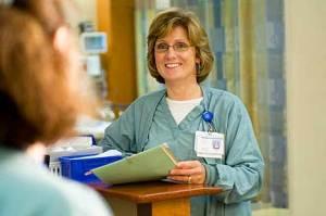 Nursing at Mayo Clinic in Florida